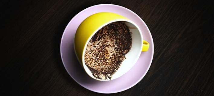 Δεν θα το πιστεύεις άλλα τα κατακάθια του καφέ βοηθούν στην καταπολέμηση των μυρωδιών
