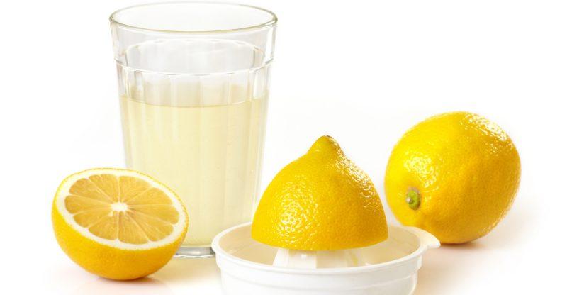 Εξαφανίστε την έντονη μυρωδια του βόθρου με χυμό από λεμόνι